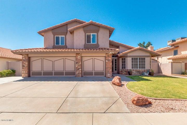 4025 W QUESTA Drive, Glendale, AZ 85310