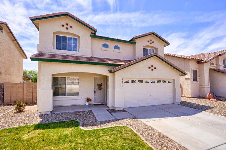 15361 W GELDING Drive, Surprise, AZ 85379