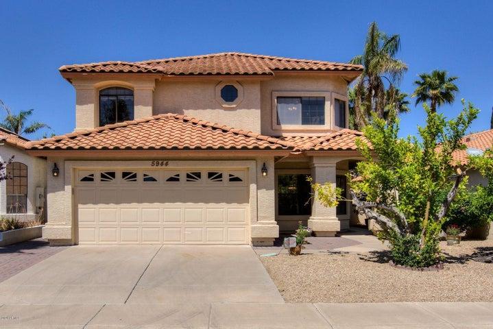 5944 E PHELPS Road, Scottsdale, AZ 85254