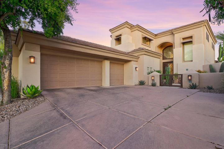 7705 E Doubletree Ranch Road, 3, Scottsdale, AZ 85258