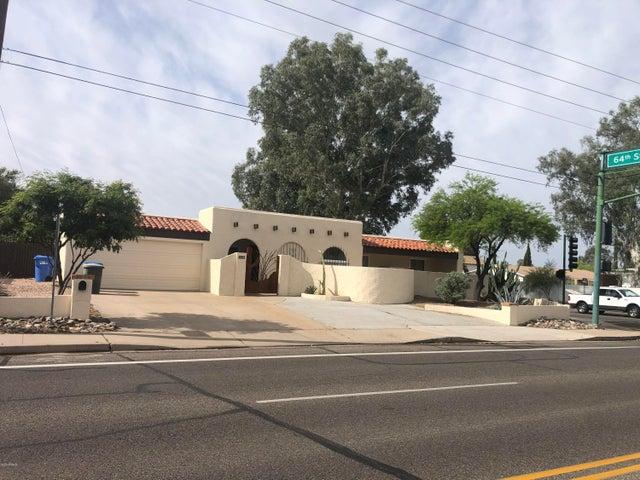 6401 E THUNDERBIRD Road, Scottsdale, AZ 85254