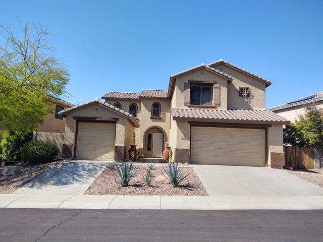 2550 W KIT CARSON Trail, Phoenix, AZ 85086