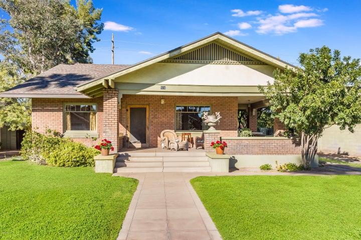 514 W Lynwood Street, Phoenix, AZ 85003