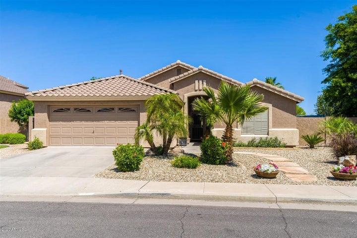 750 W ORIOLE Way, Chandler, AZ 85286