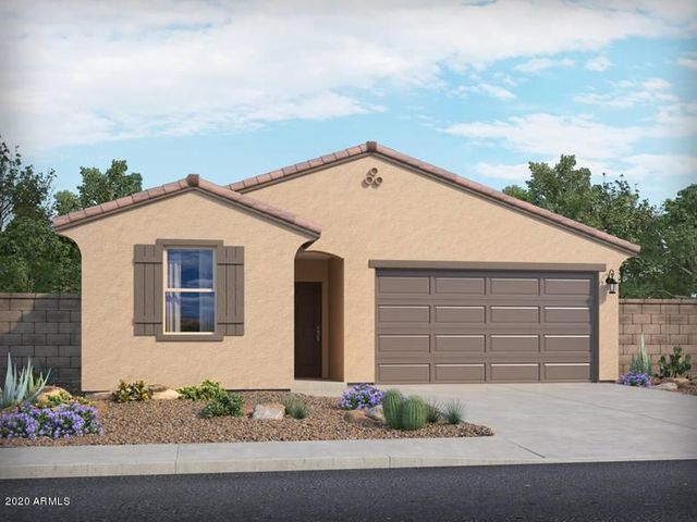 8859 N 185TH Drive, Waddell, AZ 85355