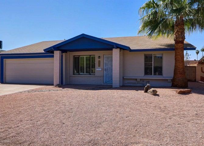 2453 E HERMOSA Drive, Tempe, AZ 85282