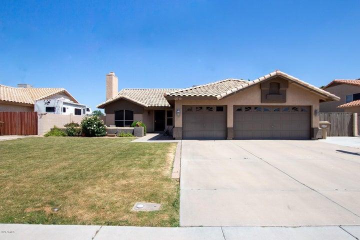 12719 N 72ND Avenue, Peoria, AZ 85381