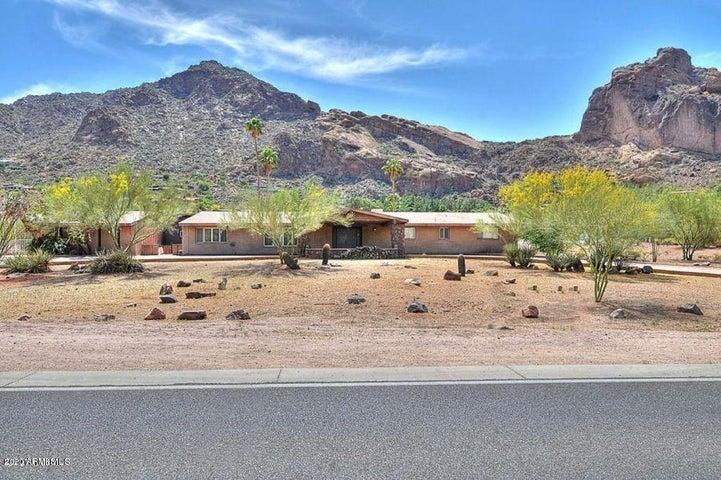 5405 E MCDONALD Drive, Paradise Valley, AZ 85253