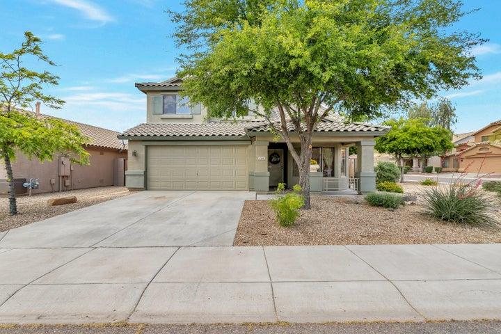2302 W GAMBIT Trail, Phoenix, AZ 85085