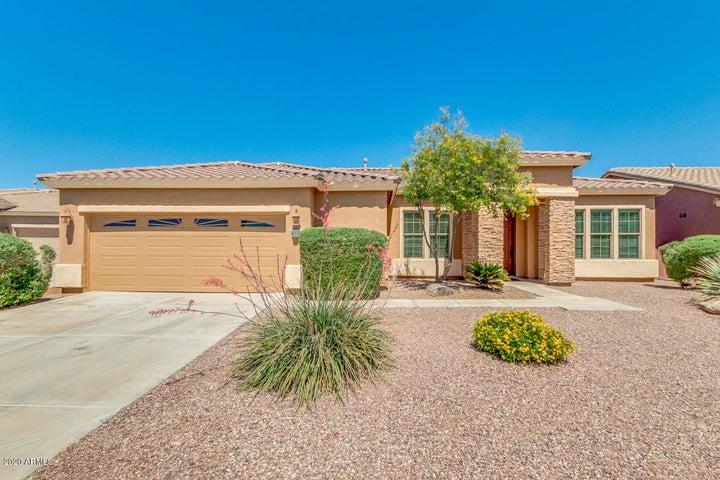 42368 W JAILHOUSE ROCK Court, Maricopa, AZ 85138