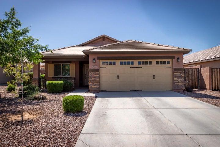 7912 S SORRELL Lane, Gilbert, AZ 85298