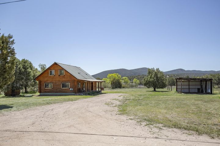 199 S Poverty Gulch, Young, AZ 85554