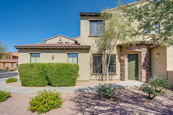 20750 N 87TH Street, 1106, Scottsdale, AZ 85255