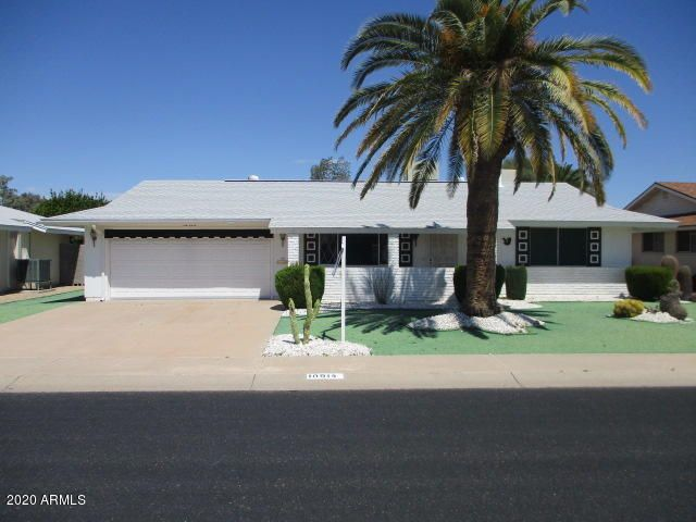 10914 W MEADE Drive, Sun City, AZ 85351
