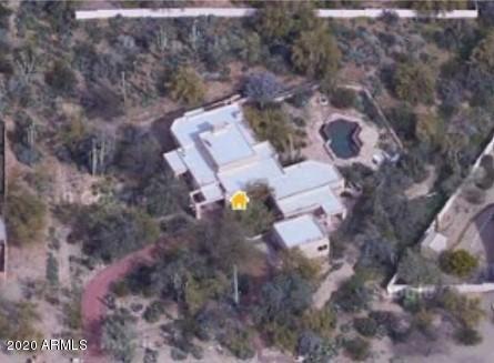 8102 E Juan Tabo Rd, Scottsdale,, AZ 85255