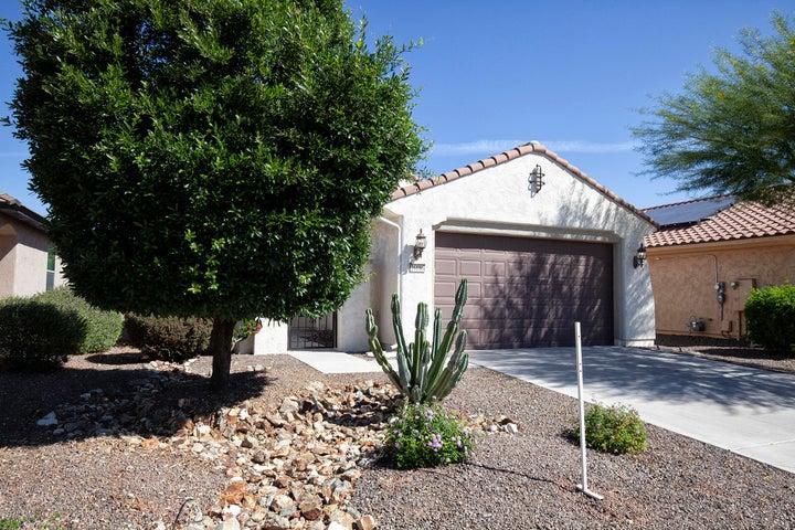 26186 W VISTA NORTH Drive, Buckeye, AZ 85396
