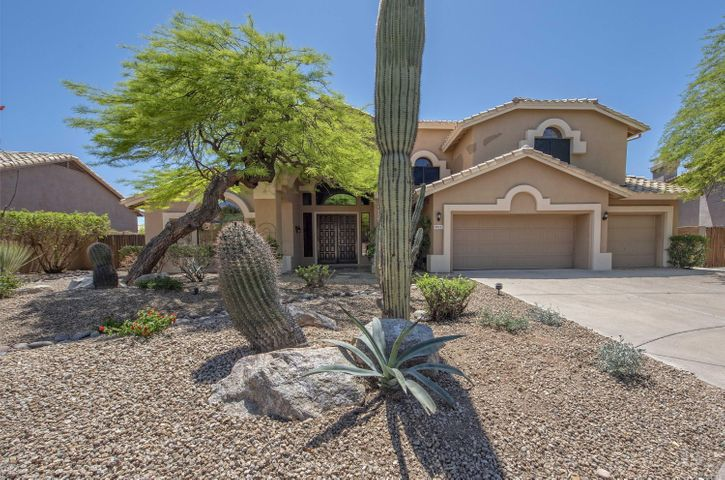 9327 E VIA DONA Road, Scottsdale, AZ 85262