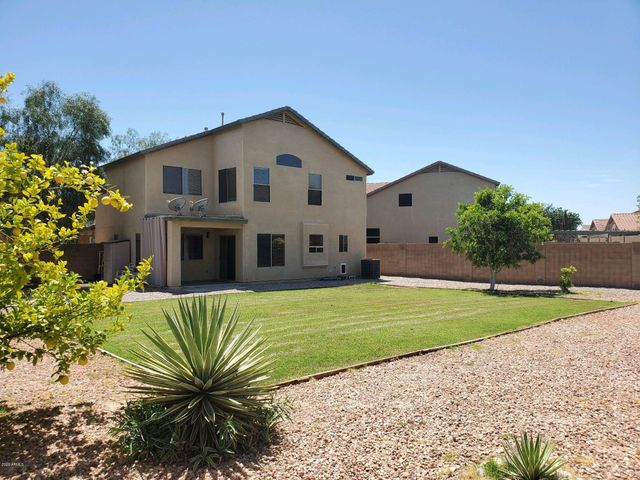 5113 N 125TH Drive, Litchfield Park, AZ 85340