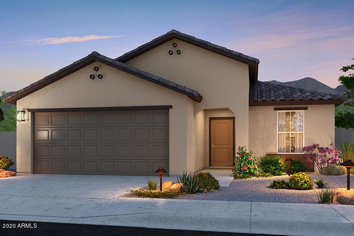 1122 N 5TH Street, Buckeye, AZ 85326