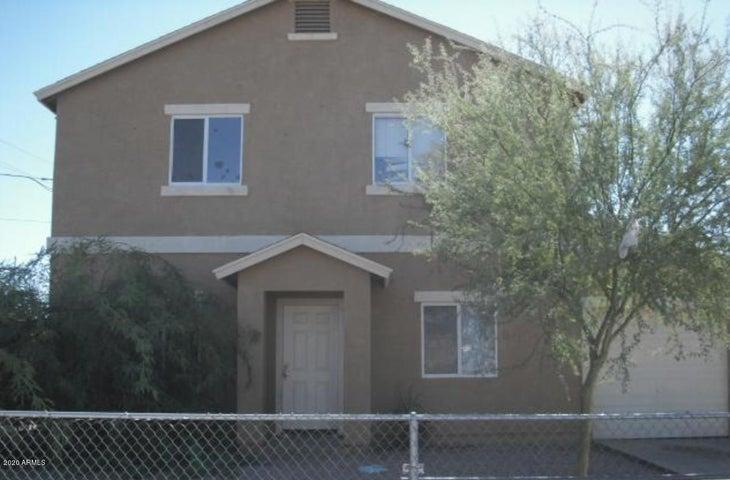 2241 E TAYLOR Street, Phoenix, AZ 85006