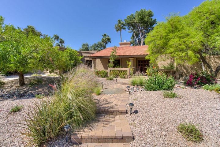 8408 E QUARTERHORSE Trail, Scottsdale, AZ 85258