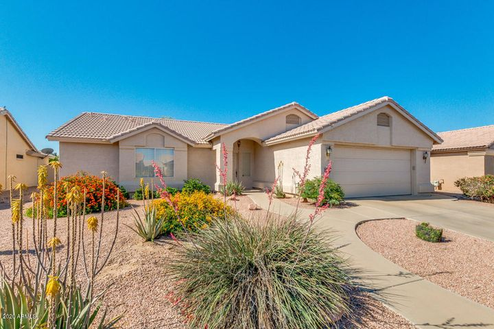 15721 W PICCADILLY Road, Goodyear, AZ 85395