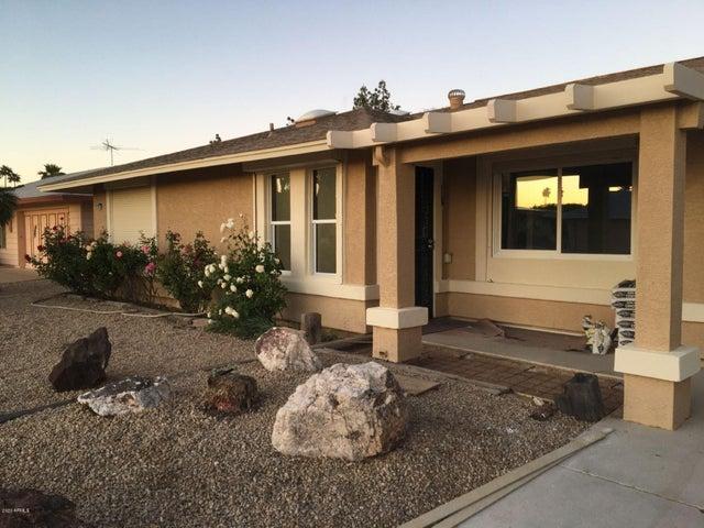 18609 N WELK Drive, Sun City, AZ 85373