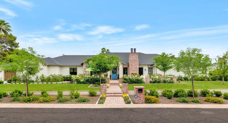 4601 N 49TH Place, Phoenix, AZ 85018