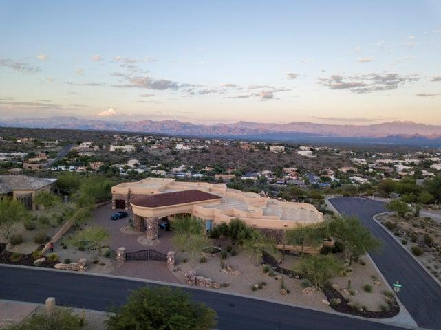 15647 N CERRO ALTO Drive, Fountain Hills, AZ 85268