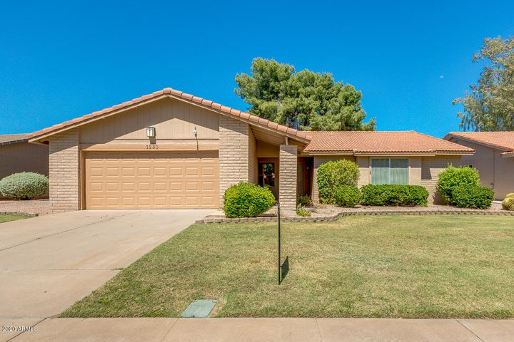 1230 LEISURE WORLD, Mesa, AZ 85206