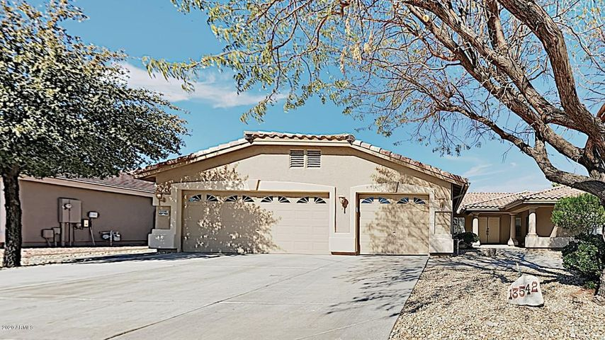 13542 W MEDLOCK Drive, Litchfield Park, AZ 85340