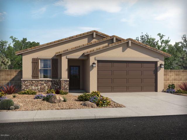 40593 W Jenna Lane, Maricopa, AZ 85138