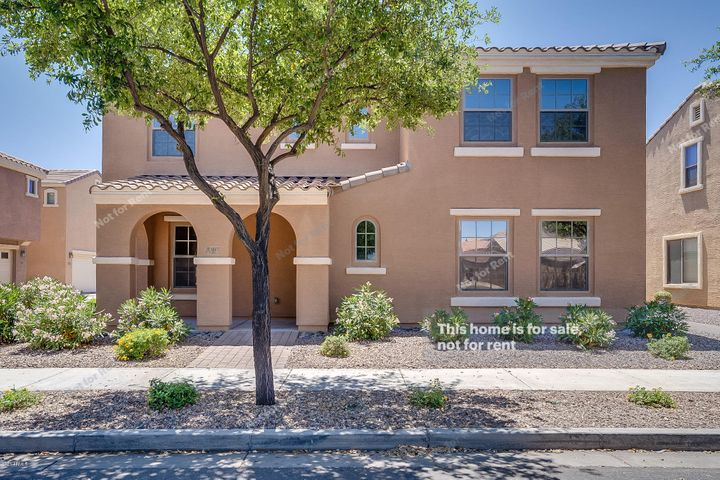 3307 E LOMA VISTA Street, Gilbert, AZ 85295