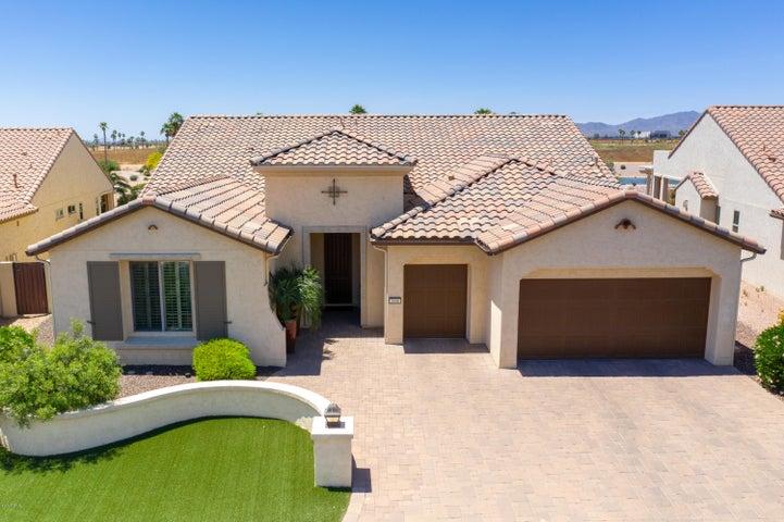 3446 N 164TH Avenue, Goodyear, AZ 85395