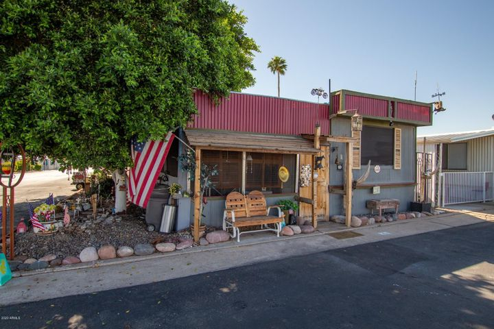 7807 E MAIN Street, E-21, Mesa, AZ 85207