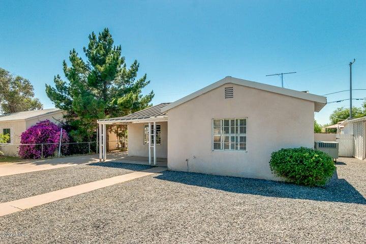 4016 N 11TH Avenue, Phoenix, AZ 85013
