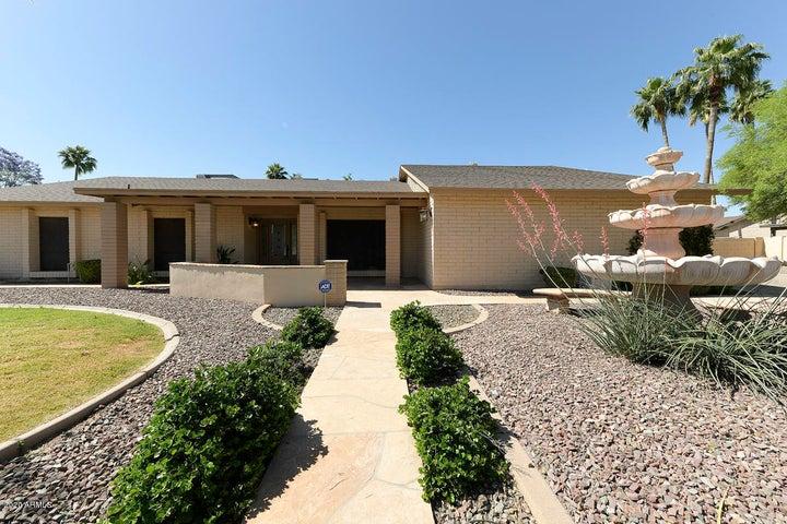 5969 E Sweetwater Avenue, Scottsdale, AZ 85254