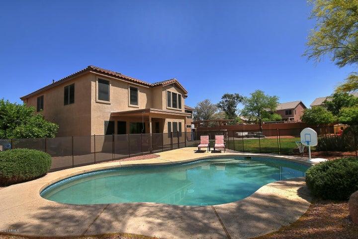 4129 E HIDE Trail, Phoenix, AZ 85050