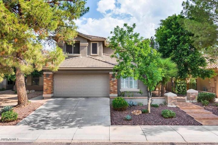 492 E LOUIS Way, Tempe, AZ 85284