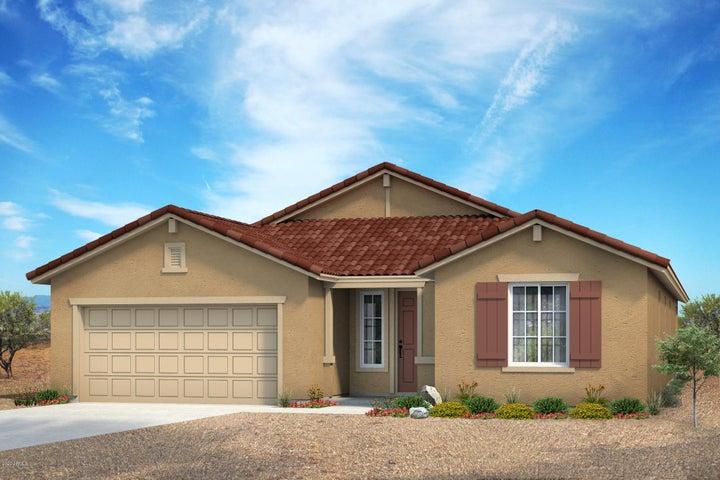 37515 W GIALLO Lane, Maricopa, AZ 85138