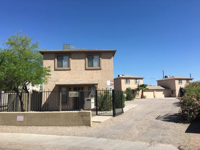 2731 E SOUTHGATE Avenue, Phoenix, AZ 85040