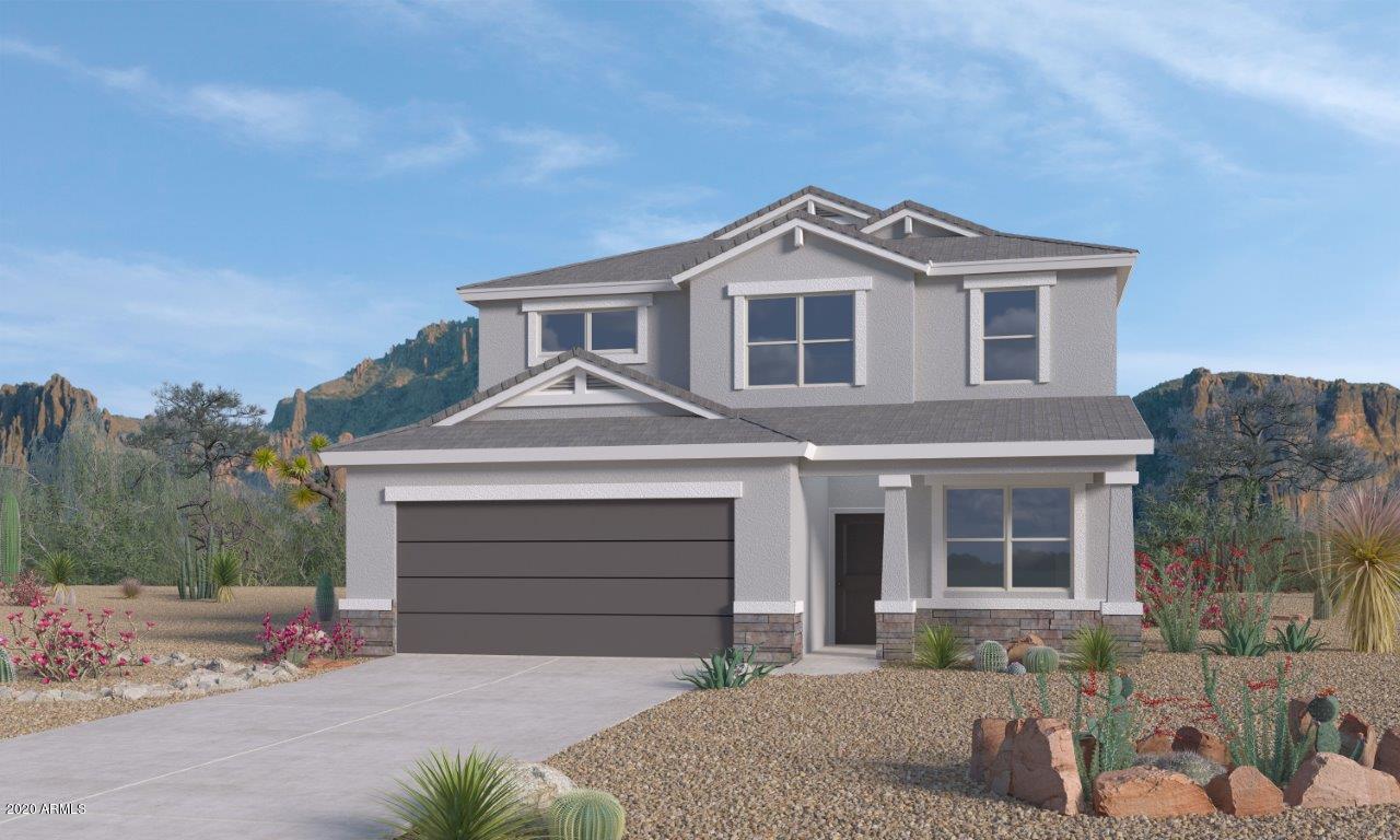7833 W KERBY Avenue, Phoenix, AZ 85043