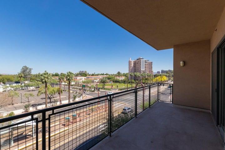 2302 N CENTRAL Avenue, 406, Phoenix, AZ 85004
