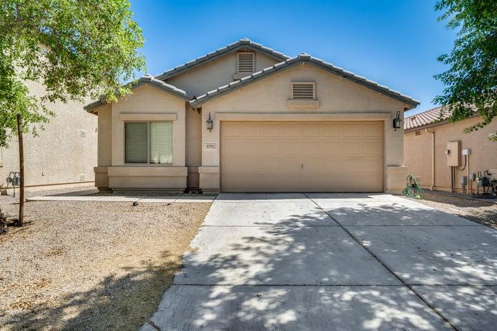 40165 W HAYDEN Drive, Maricopa, AZ 85138