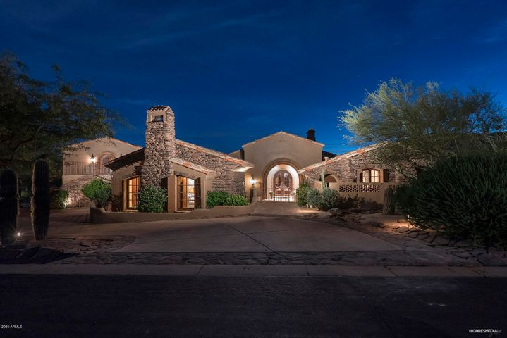 24950 N 107TH Place, Scottsdale, AZ 85255