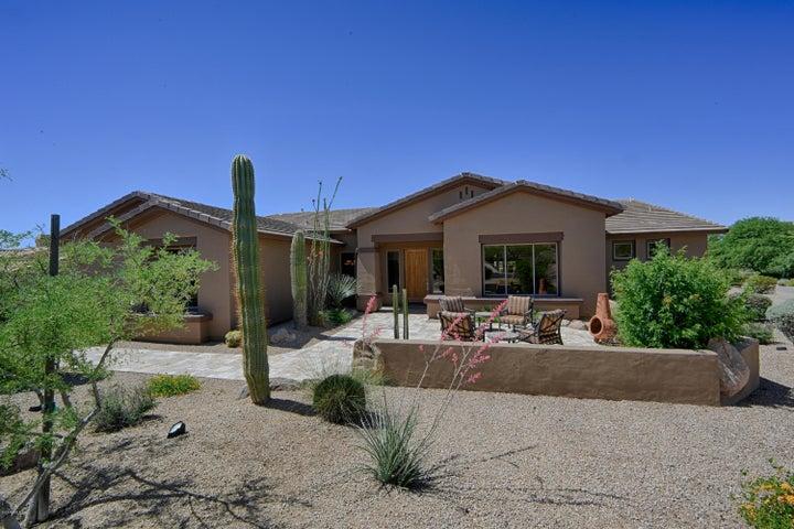 11355 E PINON Drive, Scottsdale, AZ 85262
