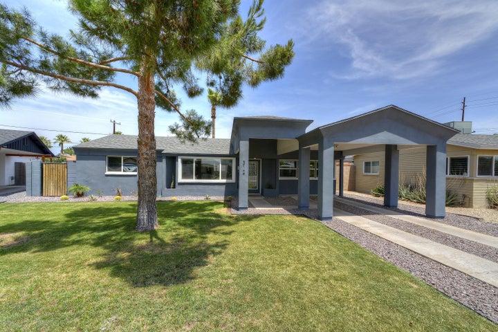 312 W MONTECITO Avenue, Phoenix, AZ 85013
