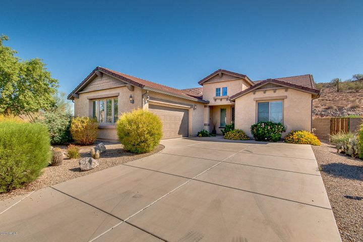 31015 N ORANGE BLOSSOM Circle, San Tan Valley, AZ 85143