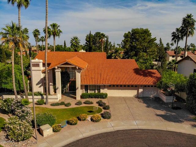 9905 E SAN SALVADOR Drive, Scottsdale, AZ 85258