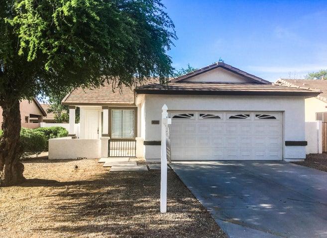 4332 E SHANNON Street, Gilbert, AZ 85295